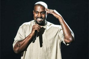 又來!Kanye West 又跟 Nike 槓上了?