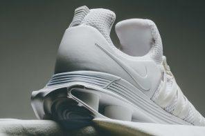 不用排隊抽籤的美鞋!Nike SHOX GRAVITY 今日販售