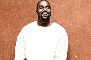 350 不死!Kanye West 首次披露 YEEZY BOOST 350 設計圖?!