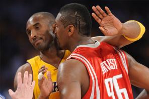 連老大都說話了!Kobe Bryant:「NBA 比歐洲籃球還軟」