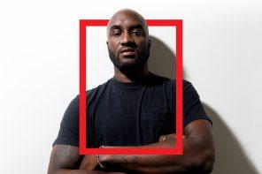 《時代雜誌》2018 百大影響力人物:LV 新任男裝總監 Virgil Abloh 上榜!
