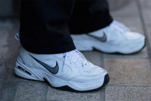 因為醜,這雙曾被 Nike 嫌棄的鞋,現在卻成為了「皇帝」
