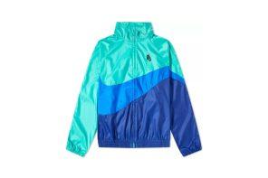 賣太好所以出新配色!NikeLab 最新大勾勾 Big Swoosh 外套釋出!