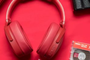 只和自己連線,Skullcandy Hesh3 Wireless 釋出