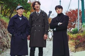 韓風燒到 Netflix 上!首部原創韓國綜藝節目《Busted! 明星來解謎》5/4 獨家首映!