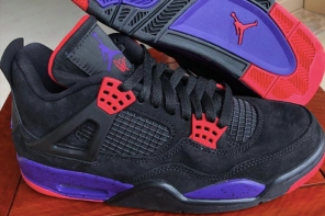 Drake 轉投 adidas,這雙「Air Jordan 4」身價至少掉一倍?