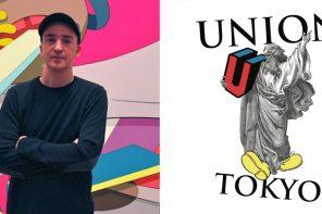 這次不是 Uniqlo,是 Union!KAWS 最新聯名單品公開!