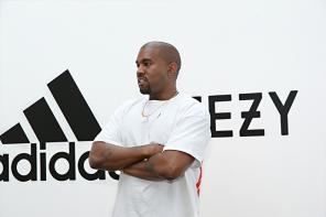Kanye West 大發豪語:「我在球鞋上賺的錢比喬丹多」