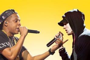 膽子比天大!Harvey Weinstein居然敢欠HIPHOP傳奇Jay-Z和阿姆的錢?