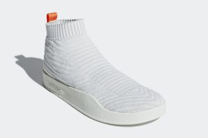 "adidas Originals 全新鞋款 ""Adilette PK Sock Summer"""