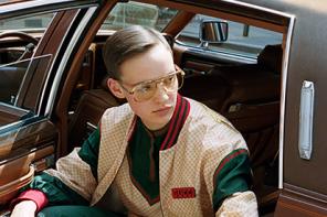 重新演繹80年代風格!Gucci這次聯名沒有你想的那麼簡單!