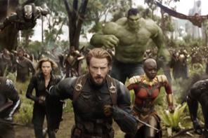 打破星際大戰紀錄!復仇者聯盟成為史上最火的電影!