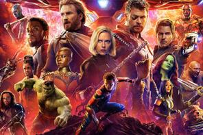 上映首日就狂收四億人民幣?《Avengers : Infinity War》正式在中國播放