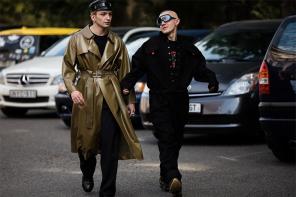 潮流不分國界!走進喬治亞共和國體會位於歐洲和亞洲之間的潮人「穿搭」品味!