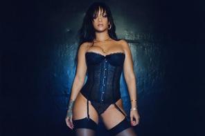 Rihanna 親身示範的 Savage x Fenty,會取代「維密」成為你女友的新寵嗎?