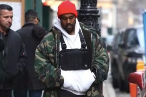 連 Kanye West 都在穿的「馬甲」就是夏日穿搭最好加分工具?