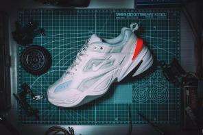Nike 能否在 Dad Shoes 風潮中完成「彎道超車」?