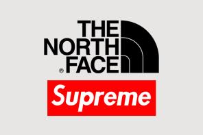 Supreme x TNF 聯名即將到來!這次連「帳篷」都有得賣