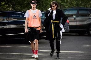街頭品牌和時尚品牌對你來說還有界限嗎?