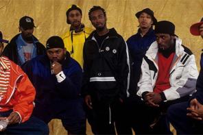 HipHop 還是 90s 最有味道!經典嘻哈團體 Wu-Tang Clan 或許將發行新專輯?