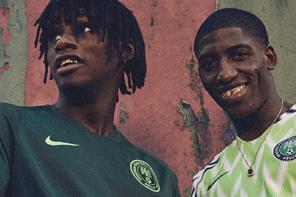 尼日利亞球隊打破「最熱賣球衣」紀錄!2018 FIFA 世界盃預購爆量!
