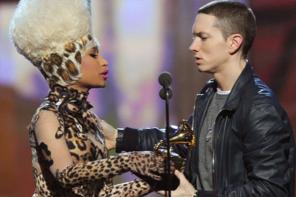 阿姆正式回應 Nicki Minaj 緋聞:「你們有多少人希望我和她約會?」