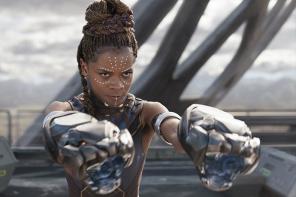 被「薩諾斯」消滅的英雄還會復活?黑豹妹妹不小心劇透「復仇者聯盟 4」劇情