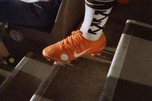 比世界盃更矚目的 OFF-WHITE、Nike 兩大聯名,已經來了!