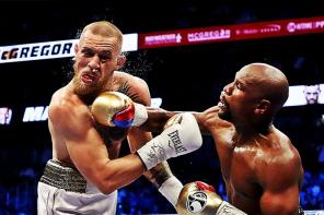 《富比世》公布全球運動員收入排行!世界最富拳王梅威瑟拿第一