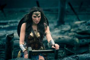 安海瑟威談《神力女超人》:「它對女性來說是一部改變遊戲規則的電影」