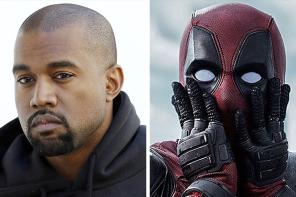 超驚人組合!或許我們有機會看到《死侍 3》x Kanye West 的合作出現!
