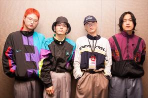 今年「金曲獎」好強大的陣容!表演嘉賓請到韓國天團「HYUKOH」