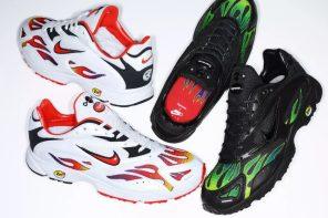 本週發售的五雙鞋,哪雙是你的菜?