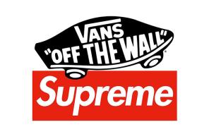 Supreme 本週竟然還有 Vans 聯名要開賣?!
