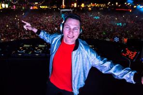 聞名全球 DJ Tiësto 如何血拼球鞋,輕輕鬆鬆就是 10 萬台幣噴出去?!